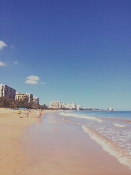 La Playa de Isla Verde