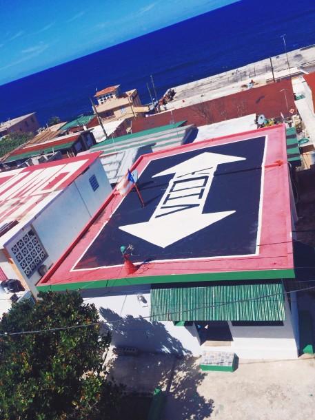 La Vida Rooftop