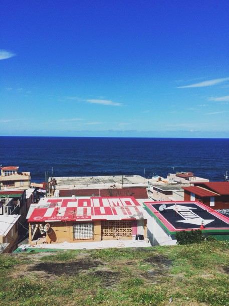 La Perla Rooftops