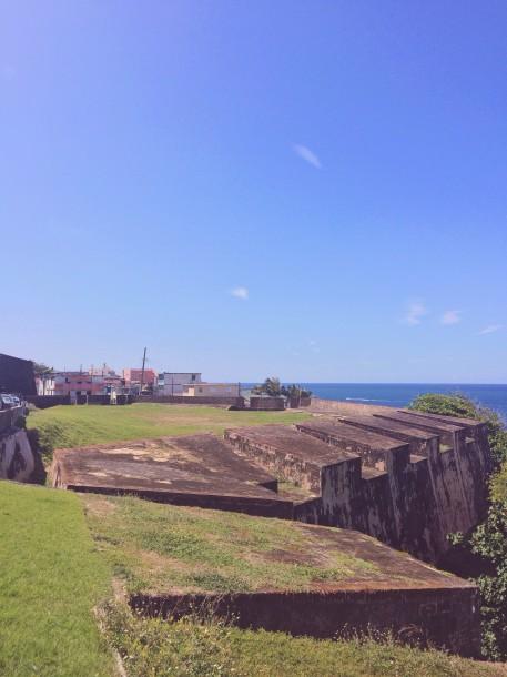 San Juan Historical Site