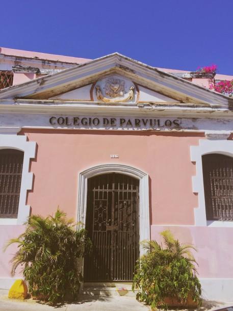 Colegio de Parvulos
