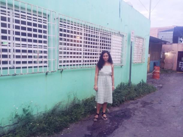 Lala Lopez in Santurce