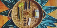 7 Spiritual Essentials: Incense & Palo Santo