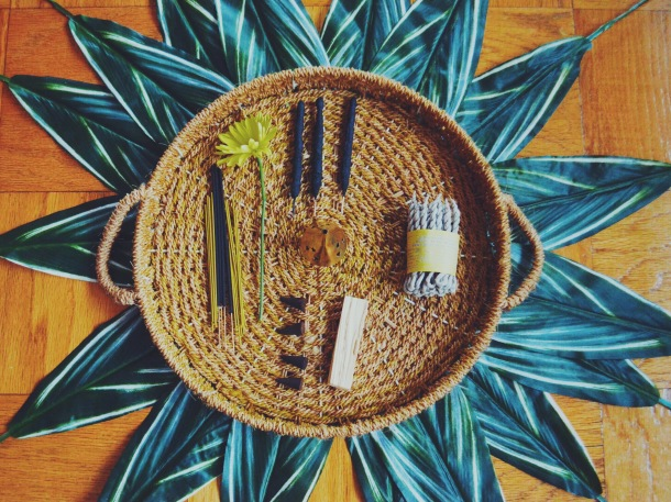 7 Spiritual Essentials: Incense & Palo Santo