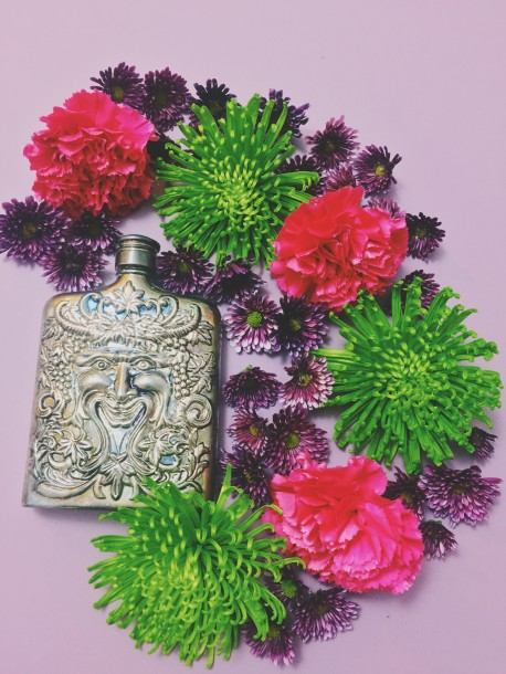 Housing Works Best of Spring, Antique Flask Giveaway