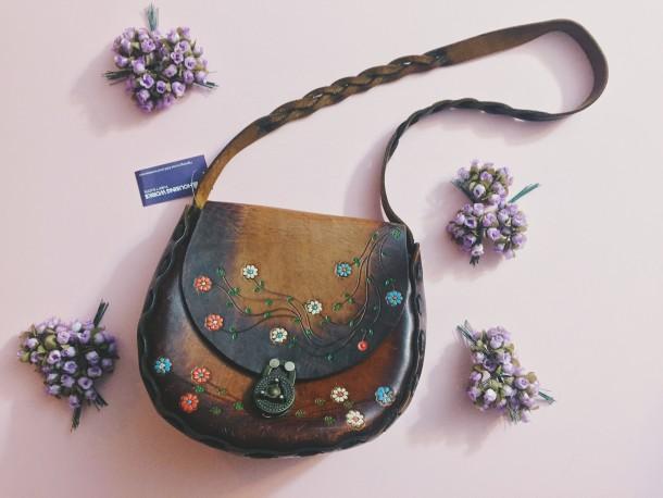 Housing Works Best of Spring, Vintage Handbag Giveaway